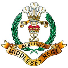 The Middlesex Regiment