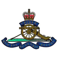 The Royal Artillery