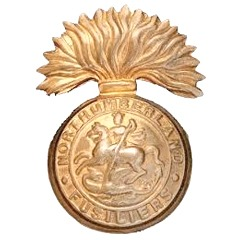 The Royal Northumberland Fusiliers